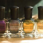 Deborah Lippmann – Mirrored Chrome
