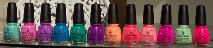 China-Glaze-Sunsational-Neons-On-The-Shore-Collection