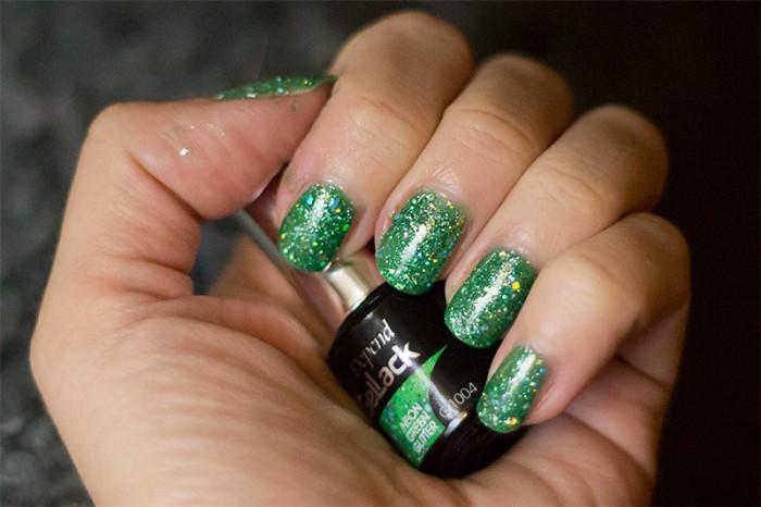 depend-gellack-neongreenglitter-1